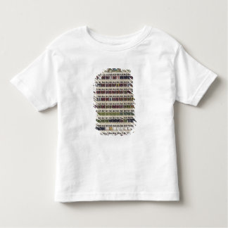 New uniform designs for the Royal Prussian Toddler T-Shirt