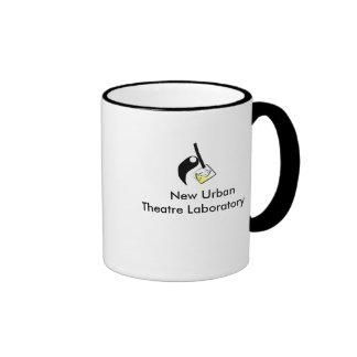 New UrbanTheatre Laboratory Mug