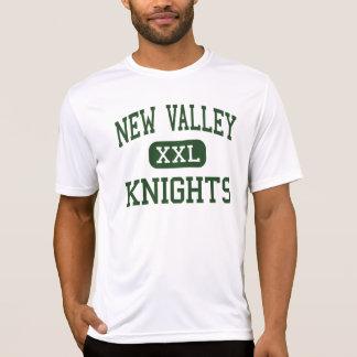 New Valley - Knights - High - Santa Clara T-Shirt