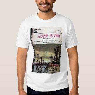 New Worlds 152 (1965-07.Roberts&Vinter)_Pulp Art Tee Shirts