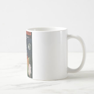New Worlds 4_Pulp Art Basic White Mug