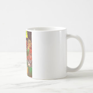 New Worlds 50_Pulp Art Coffee Mug