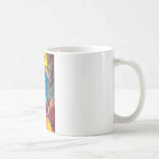New Worlds 51_Pulp Art Coffee Mug