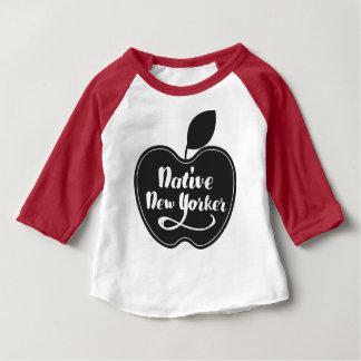 NEW YAWK BABY BABY T-Shirt