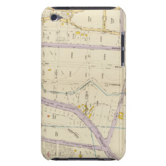 New York 12 Case-Mate iPod Touch Case