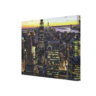 "New York 24"" x 18"", 1.5"", Single Canvas Print"