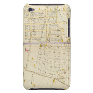 New York 27 Case-Mate iPod Touch Case
