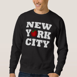 New York City  (Big Apple) Sweatshirt