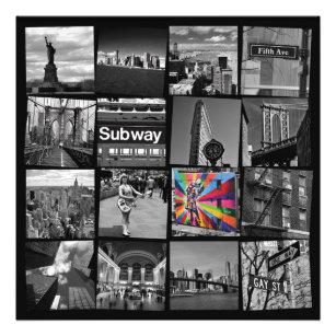 Black And White Elegant Kodak Posters Posters & Photo Prints