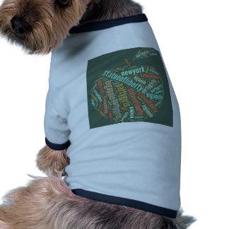 New York City Doggie Tshirt
