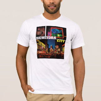 New York (City) T-Shirt
