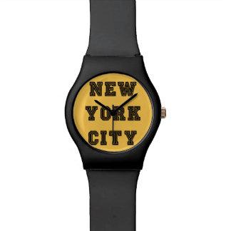 New York City Watch