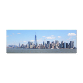 New York Cityscape Print on Canvas Large Canvas Prints