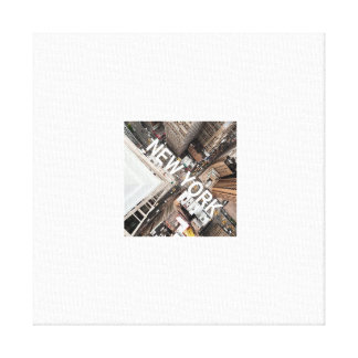 new york gallery wrapped canvas