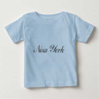 New York Gifts Baby T-Shirt