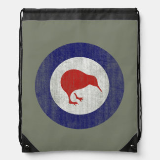 New Zealand Air Force Kiwi backpack