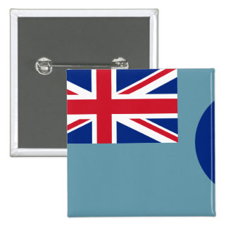 New Zealand Air Force, New Zealand flag 15 Cm Square Badge