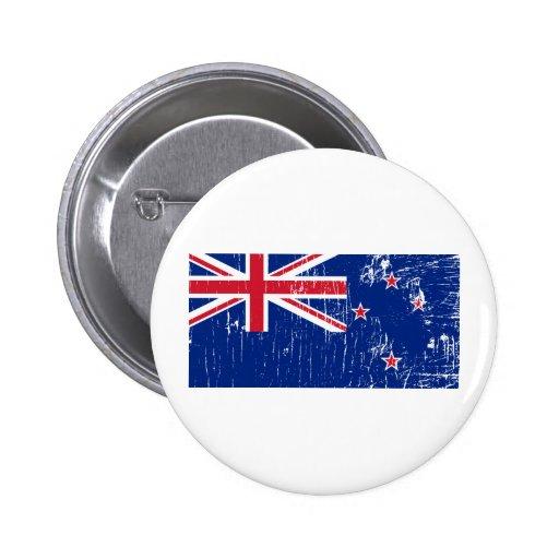 New Zealand Button