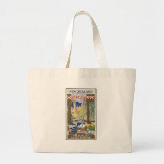 New Zealand Christchurch Bags