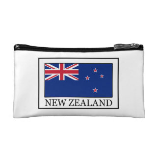 New Zealand Cosmetics Bags