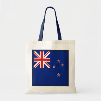 New Zealand Flag Bag
