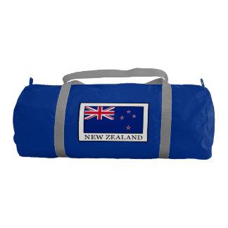 New Zealand Gym Duffel Bag