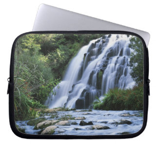 New Zealand, North Island, Karangahake Gorge, Laptop Sleeve