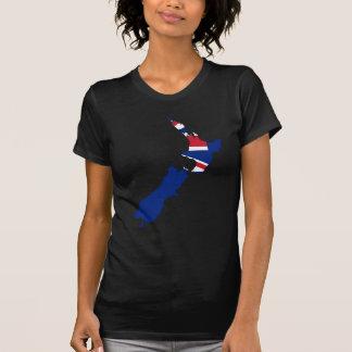 New Zealand NZ T-shirt