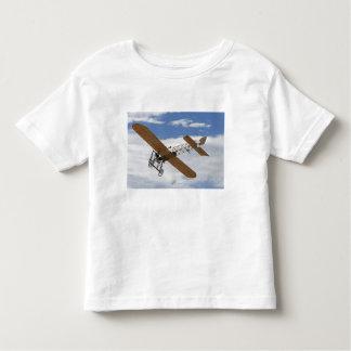 New Zealand, Otago, Wanaka, Warbirds Over 3 Toddler T-Shirt