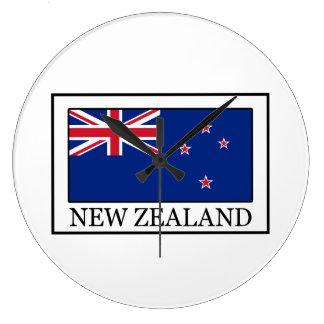 New Zealand Wallclocks
