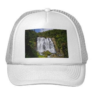 New Zealand Waterfall Hat