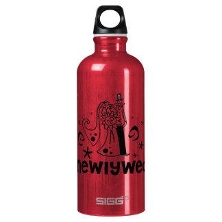 Newlywed Water Bottle