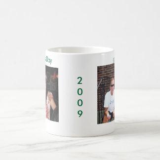 newnam fathers day basic white mug