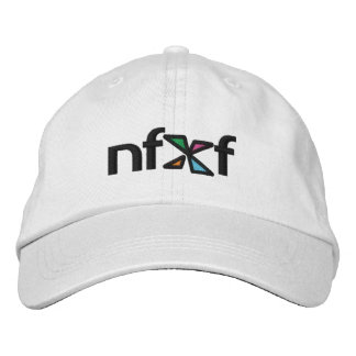 NFXF Embroidered Cap