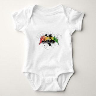 Ngapuhi Irie Stylez Baby Bodysuit