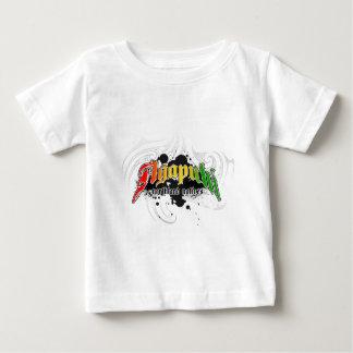 Ngapuhi Irie Stylez Baby T-Shirt