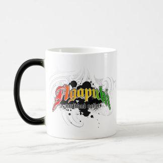 Ngapuhi Irie Stylez Magic Mug