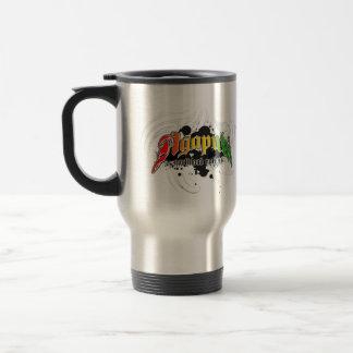 Ngapuhi Irie Stylez Travel Mug