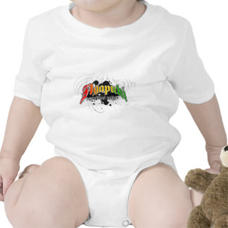 Ngapuhi Irie Stylez Baby Creeper