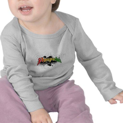 Ngapuhi Irie Stylez T Shirt