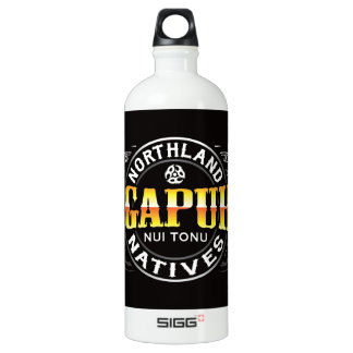 Ngapuhi Lifer Moko SIGG Traveller 1.0L Water Bottle