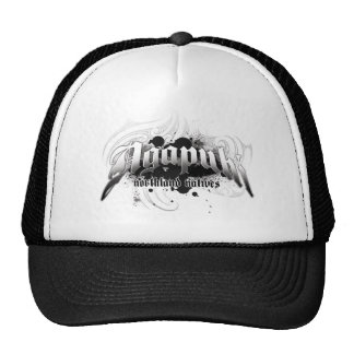 NGAPUHI NORTHLAND NATIVES CAP