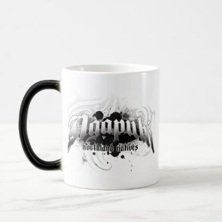 NGAPUHI NORTHLAND NATIVES MAGIC MUG