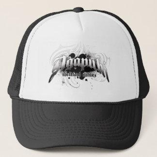 NGAPUHI NORTHLAND NATIVES TRUCKER HAT