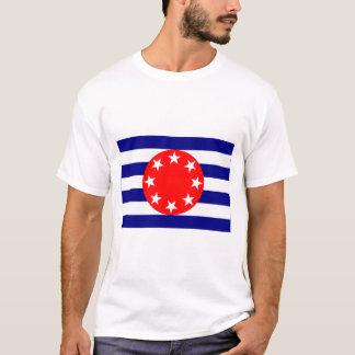 Ngarchelong Flag T-Shirt
