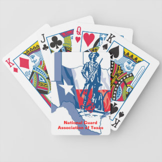 NGAT Playing Cards
