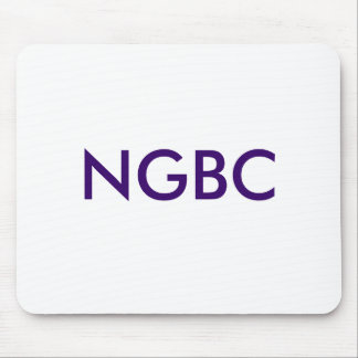 NGBC MOUSE PAD