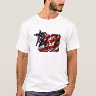 NH69flagstar T-Shirt