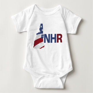 NH Rebellion Baby Clothes Baby Bodysuit