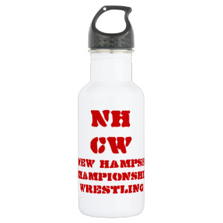 NHCW 532 ML WATER BOTTLE